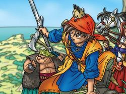 Cor blimey! Dragon Quest VIII on 3DS sacrifices orchestrated music for voice acting