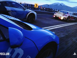 Driveclub Finally Gets a Release Date