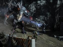 Evolve Hands-On Preview - I'm The Monster Now