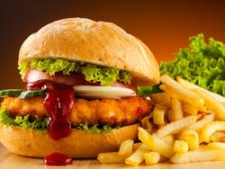 Chow Time: 6 Best Fast Food Apps