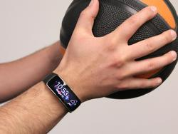 Gear Fit review: Not Quite At Full Fitness