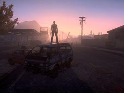 Sony Developing a New Zombie MMO Called H1Z1 Because Zombies
