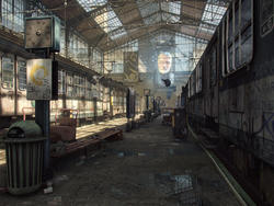 Half-Life 2 Has Never Looked Better than it does in Unreal Engine 3