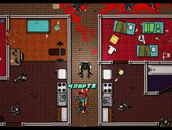 New Hotline Miami 2 Trailer Brings the Pain