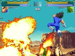 Dragon Ball Z Fan Game Destroys Everything Bandai Namco has Ever Published