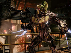 Killer Instinct Closes Out Season with Fulgore and Arcade Mode
