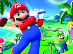 Mario Golf: World Tour review: Back on the Dance Floor