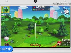 This Japanese Overview Trailer for Mario Golf: World Tour is Fantastic