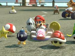 Icons Found in Mario Kart 8 Files Point Towards Incoming DLC Cups