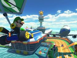 Mario Kart 8 Livestream! Hang Out, Ask Questions, Watch Joey Race