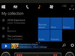 """Microsoft Takes On Apple's CarPlay With New """"Windows In the Car"""" Concept"""