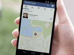Facebook's Nearby Friends Feature Will Let You See Where Friends Are