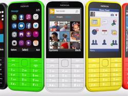 """Nokia 225 """"Internet Phone"""" With 2.8-Inch Display Announced"""