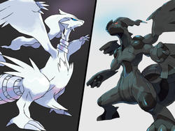 Why we didn't get Pokémon Grey after Black and White
