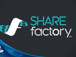 Sony Demonstrates PlayStation 4's new ShareFactory App