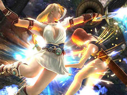SoulCalibur: Lost Swords Available for Download Today! Surprise!
