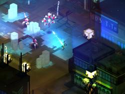 Transistor gets Release Date for PC and PlayStation 4