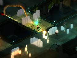 PlayStation Flash Sale titles for August revealed - Transistor, Terraria and tons more