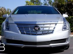 2014 Cadillac ELR review: A More Expensive Chevy Volt?
