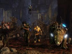 Evolve Announced for October 21 Global Release Date
