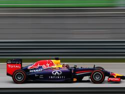 Formula One: How AT&T is Taking Infiniti Red Bull Racing to Another F1 Win