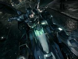 Batman Voice Actor Points Towards January Release for Arkham Knight