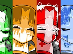 BattleBlock Theater Bundled With Castle Crashers to Celebrate Steam Launch