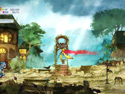 """New """"very cool projects in process"""" set in Child of Light universe"""