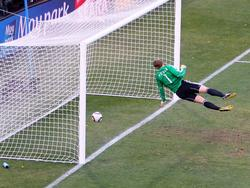 2014 World Cup: The Long, Turbulent Journey of Goal-Line Technology