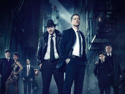 Gotham And 3 Other TV Shows We Can't Wait to Watch