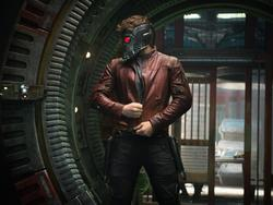 Guardians of the Galaxy 2: Peter Quill's father revealed?
