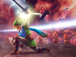 Hyrule Warriors review: Misplaced Nostalgia