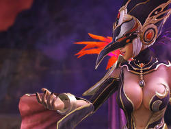 Hyrule Warriors Cia, Wizzro, and Volga Gameplay Trailers - Triple Dose of Evil