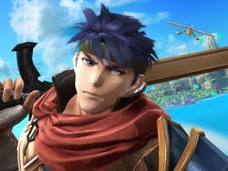Ike amiibo is the first physical object ever sold on Amazon Mexico
