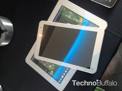 Toshiba's Encore 2 Windows Tablets Hands On!