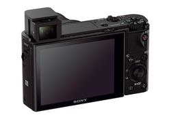 Sony RX100 III: One of the Best Cameras Now Comes With Built-In Viewfinder