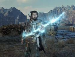 Middle-Earth: Shadows of Mordor Trailer and How to Move on from Peter Jackson