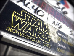 First Alleged Star Wars Episode VII Footage Shows Up in New Video (UPDATED)