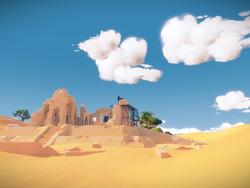 Developer of The Witness took over 6 hours to speed run the game