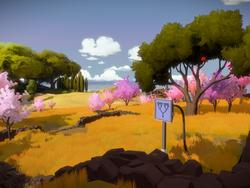 The Witness Gets New Screenshots, 1080p and 60FPS on PlayStation 4
