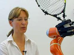 This Robotic Arm is Better Than Most People at Catching Things