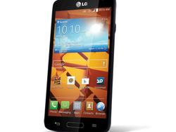 LG Volt Hits Virgin Mobile, Boost For $179.99