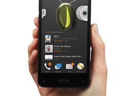 Fire Phone Was Four Years in the Making