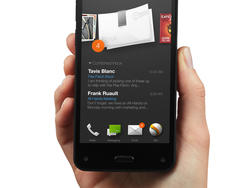 Amazon Fire Phone Pre-Orders Live, Launches July 25