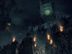 Bloodborne Gameplay Trailer Leaks, Demon's Souls This is Not