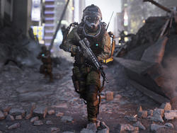 Activision Confident Call of Duty Will Outsell Last Year's Ghosts