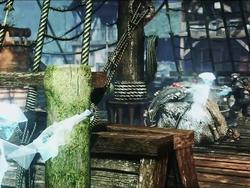Call of Duty: Ghosts Mutiny Map - Capitalizing on Nerdy Trends