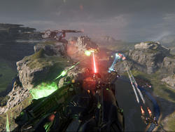 Dreadnought is Not for the Run n' Gunners of the Gaming World
