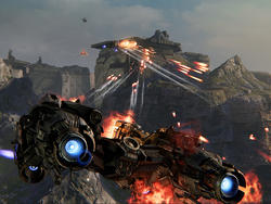 Dreadnought is the Latest from Spec Ops: The Line Developer