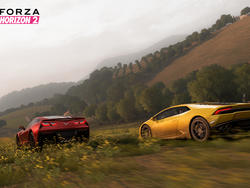 How Drivatars are Changing Forza Horizon 2